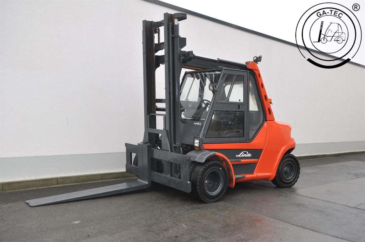 Linde H80D-03-900