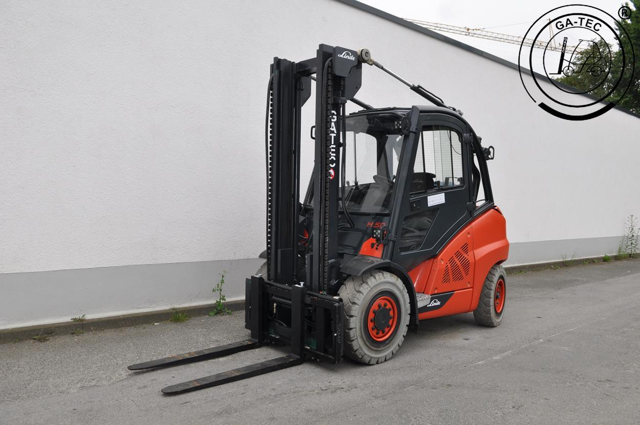 Linde H50T 02