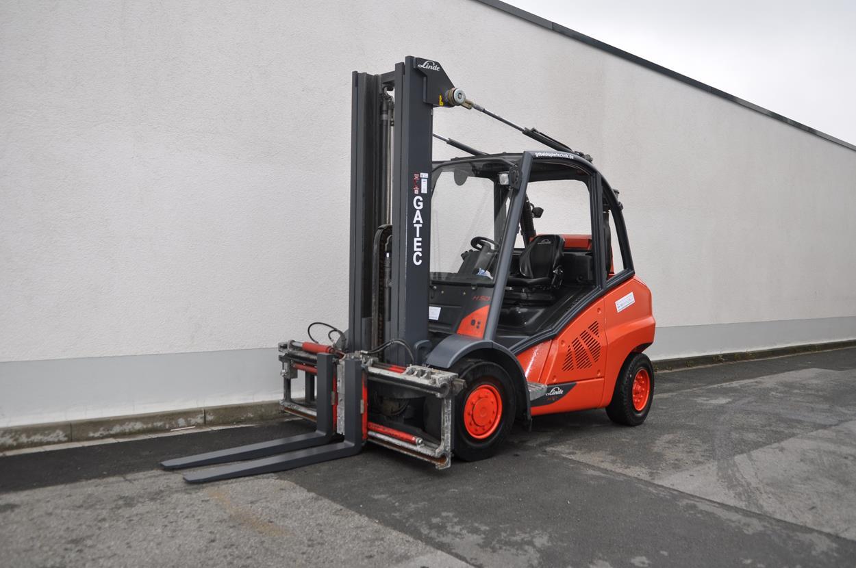 Linde H50T-01