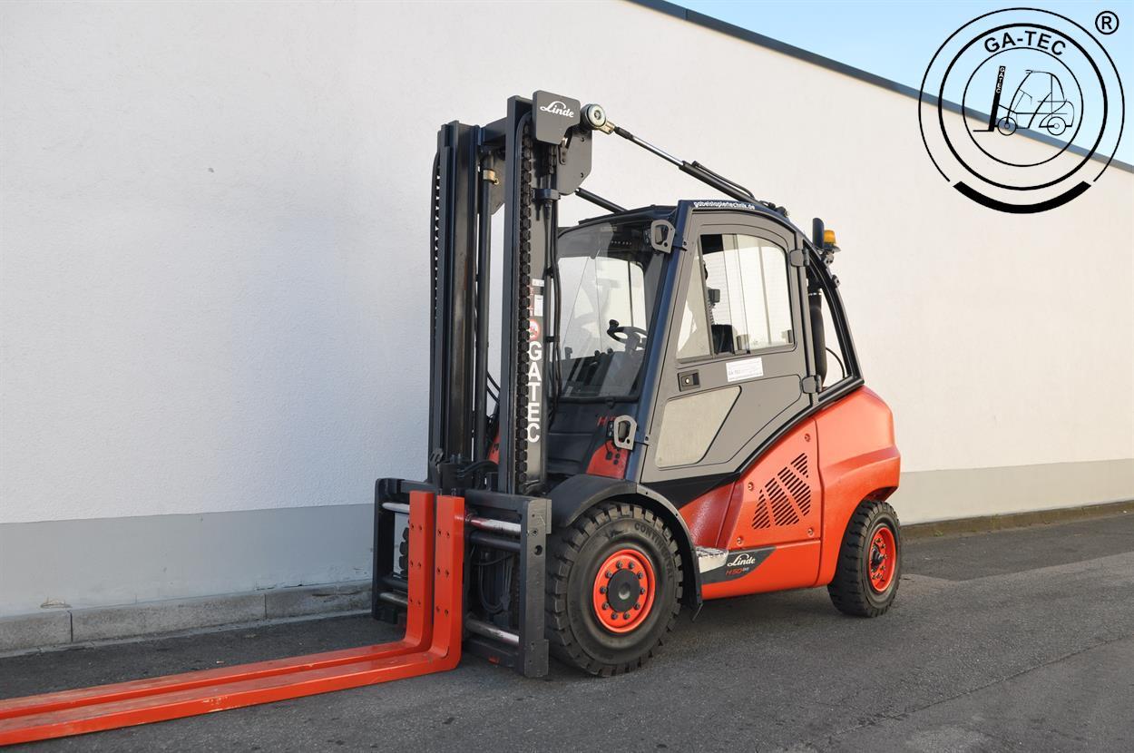 Linde H50T-02