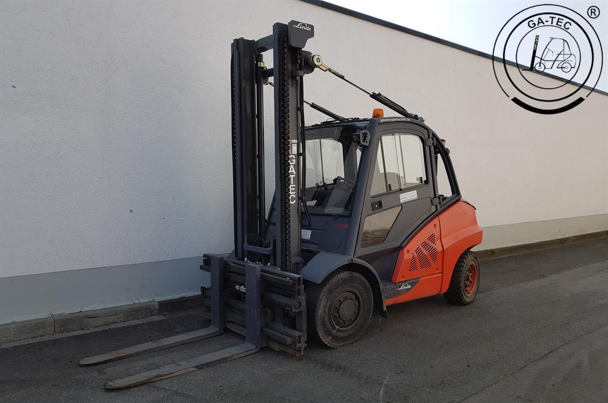 Linde H50D/600