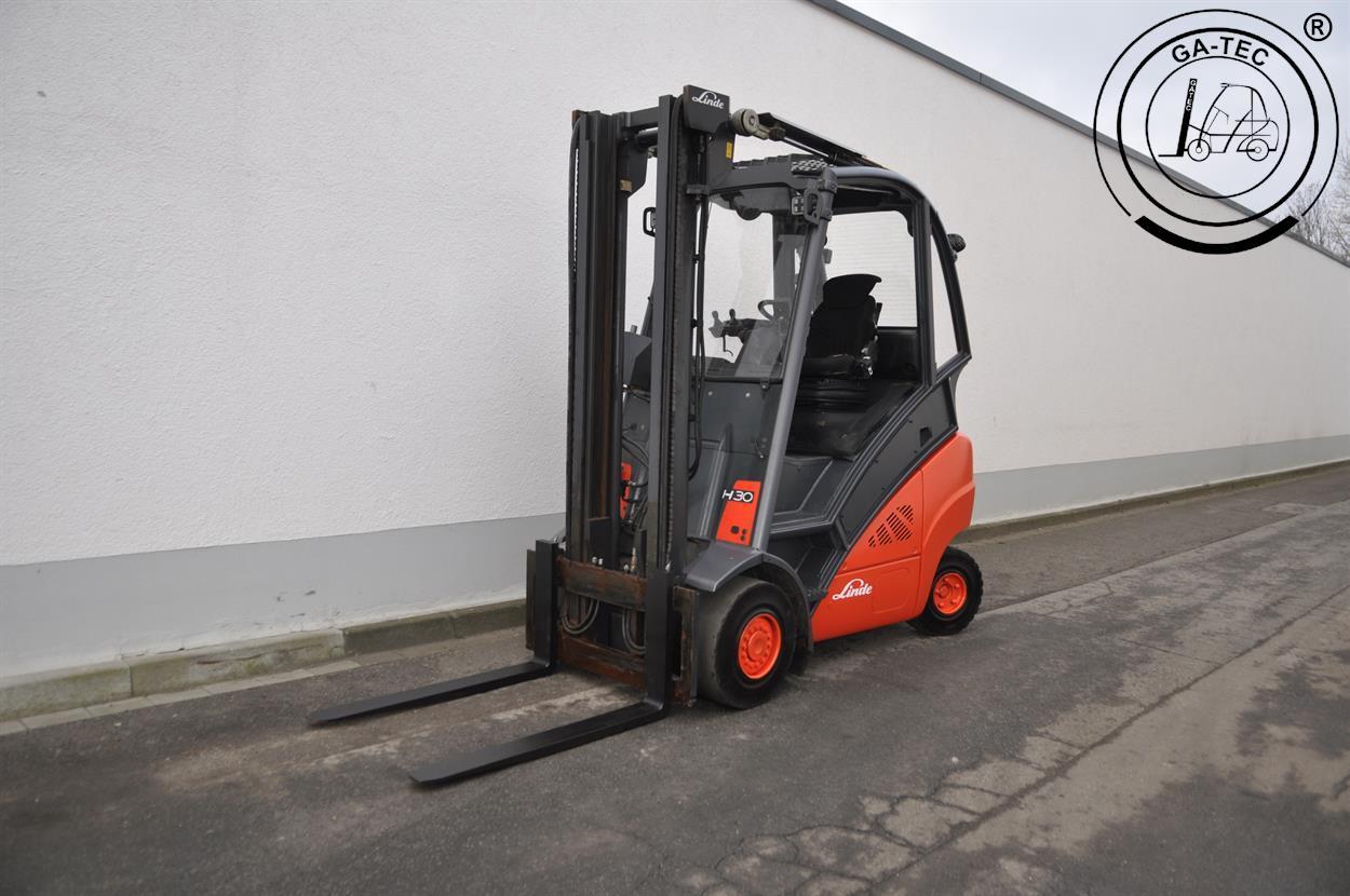 Linde H30T/393