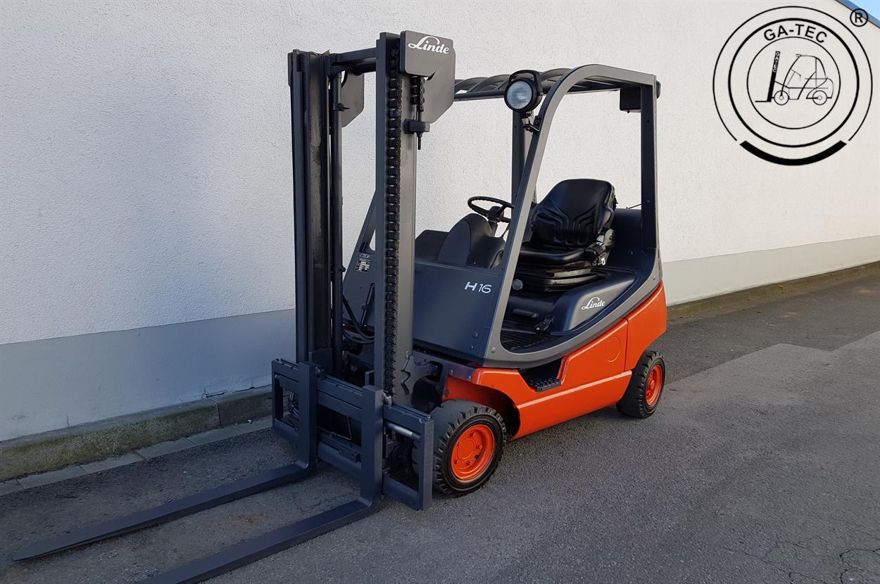 Linde H16T-03