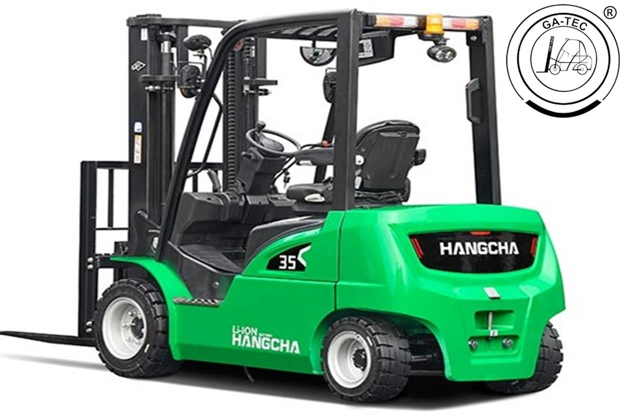 Hangcha CPD35-XD4-S126