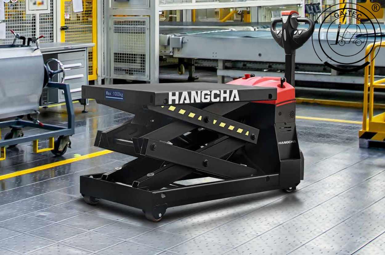 Hangcha 1510XB