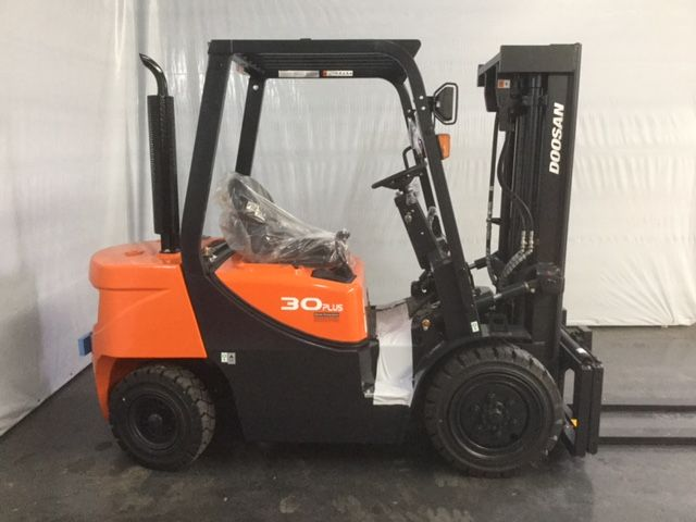 Doosan D30G Plus